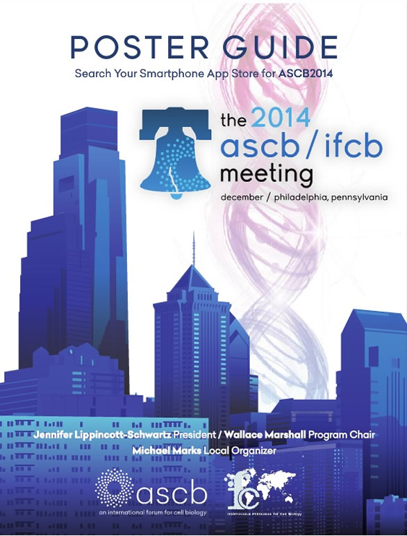 The 11th IFCB/ICCB has just been awarded to Pennsylvania, 2014 in Philadelphia