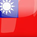 Taiwan Icon