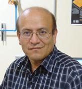 Luis Felipe Jiménez García
